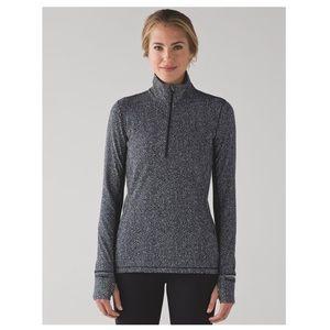 Lululemon   Outrun 1/2 Zip Running Pullover